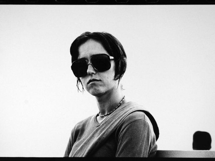 Black white portraits, 2002-05